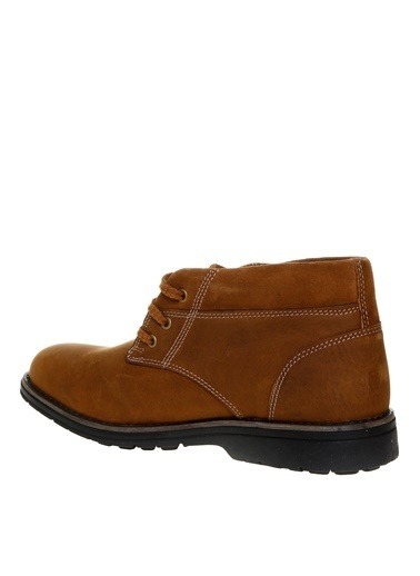 Hush Puppies Casual Bot Kahve